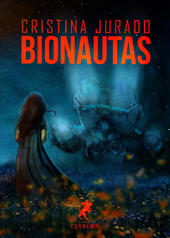 Resultado de imagen de bionautas portada