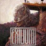 cubierta EXILIUM