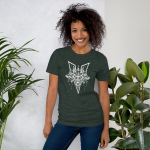 unisex-premium-t-shirt-heather-forest-front-60dcaa514e9c8.png
